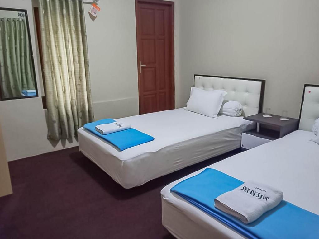Hotel Media Syariah