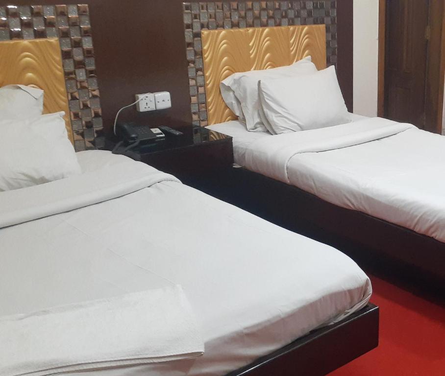 TDS Hotel