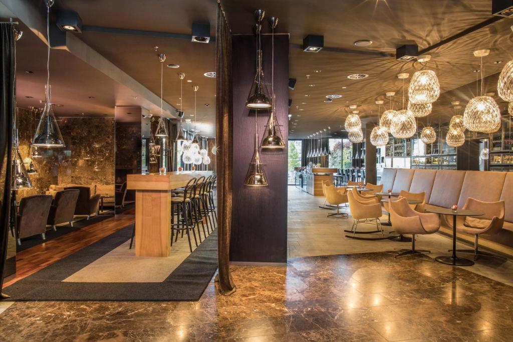 voco ® Villach Hotel, August 2020