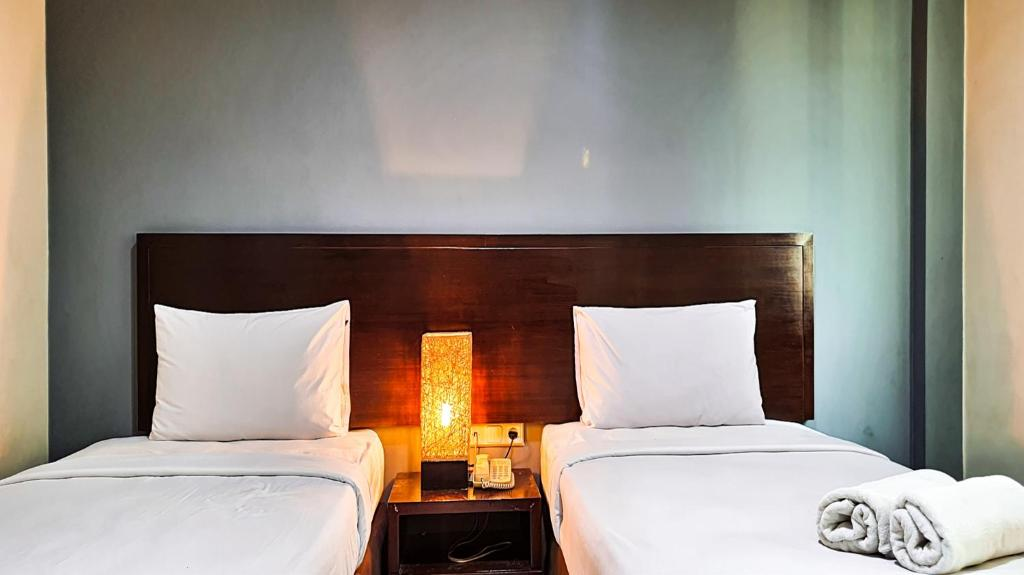 N Hotel Tanah Abang Jakarta Updated 2021 Prices