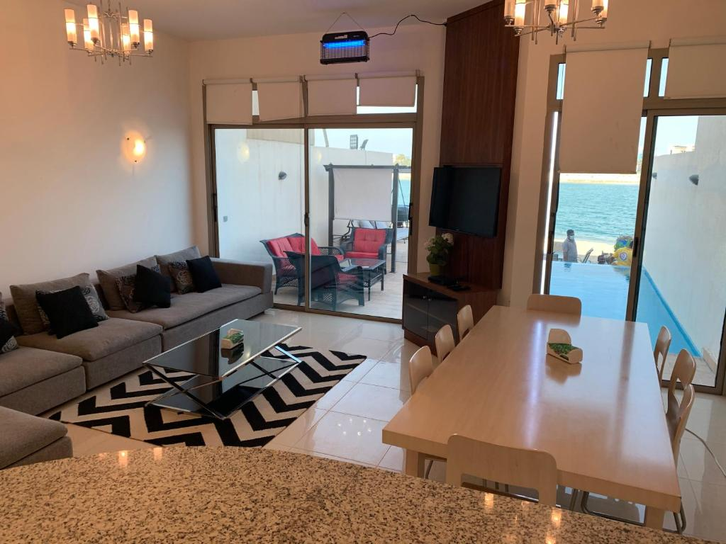 Saray Villa At Amwaj Resort شاليه خاص في منتجع أمواج Al Khobar Updated 2021 Prices
