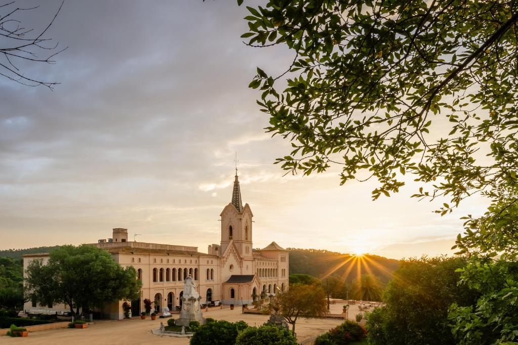 Sant Pere del Bosc Hotel & Spa 27