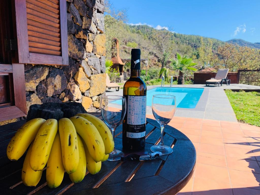 Villa El Topo