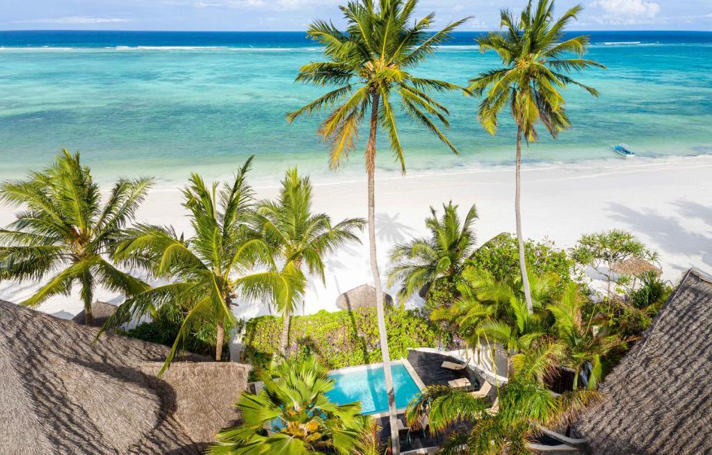 Sunshine Hotel Zanzibar