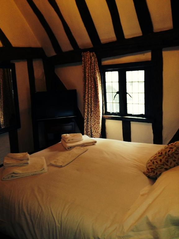Pemberton House - Laterooms