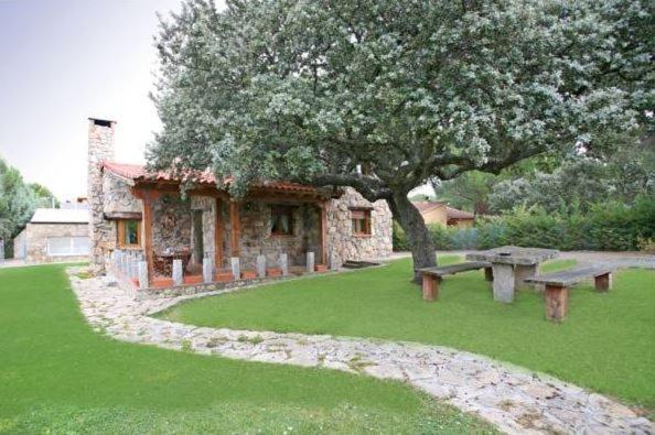 Ávila Rural Casa Rural Fanega I