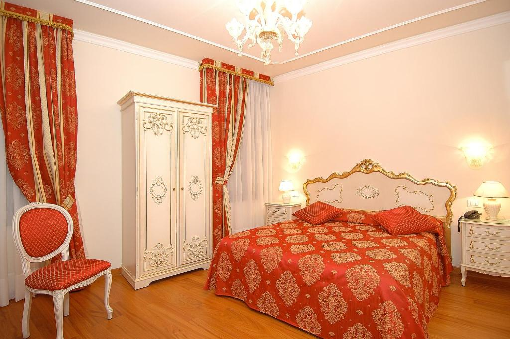 Hotel San Luca Venezia Venice, Italy