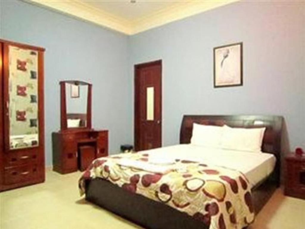 Song Hoa Hotel