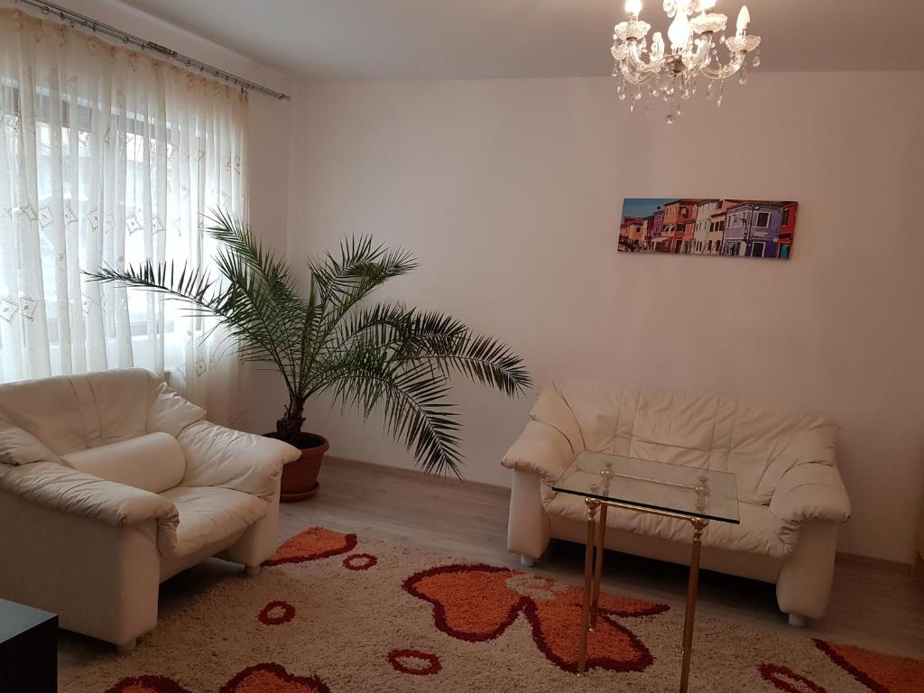 Ultracentral Confy Apartment in Iasi