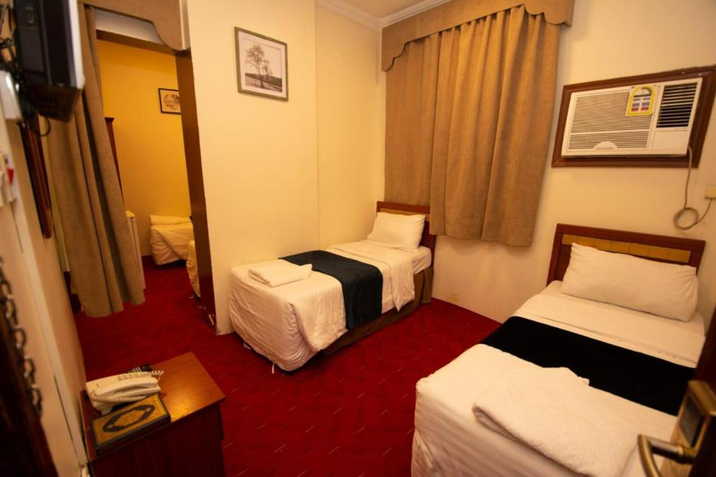 Jawad AlTaj Hotel, Mecca