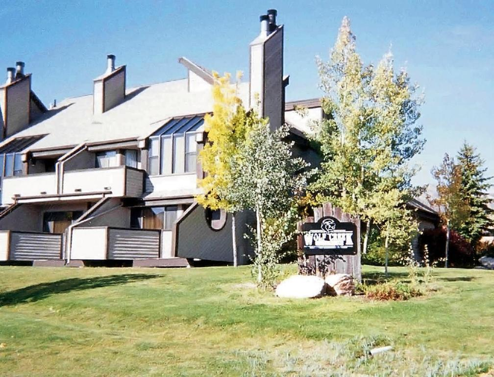 Prime Locatino Resort Condos in the Wasatch Mountains