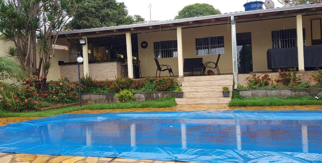 Casa em Pimenta Mg, bairro vivendas do lago