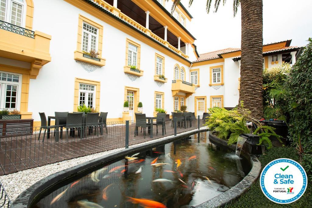 Veneza Hotel Aveiro, Portugal
