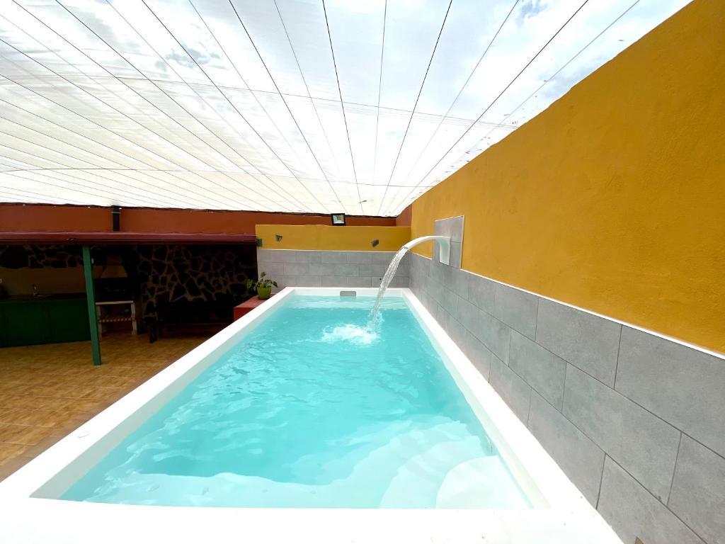 Casa Rural en Fagajesto