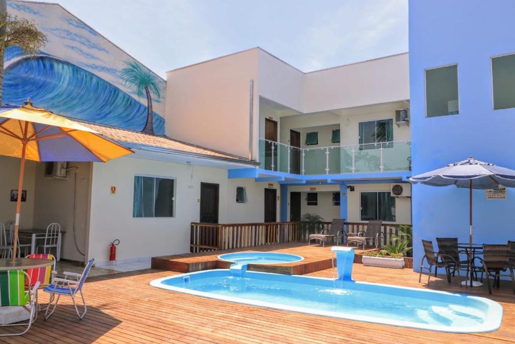 Hotel e Pousada Boulevard de Itapoa