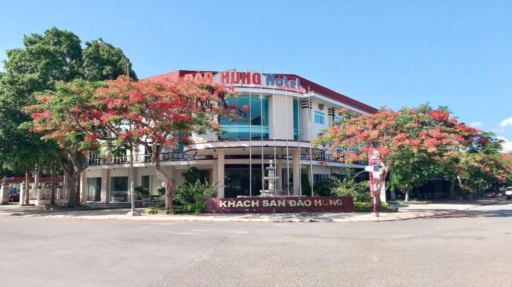 Đào Hùng Hotel