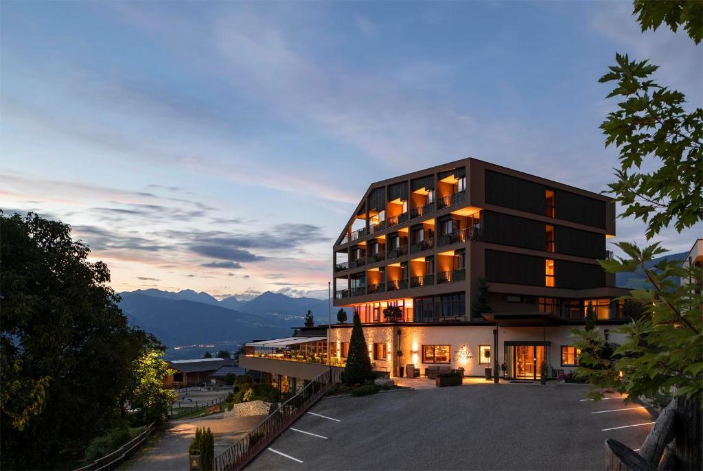 Hotel Fischer Bressanone, Italy
