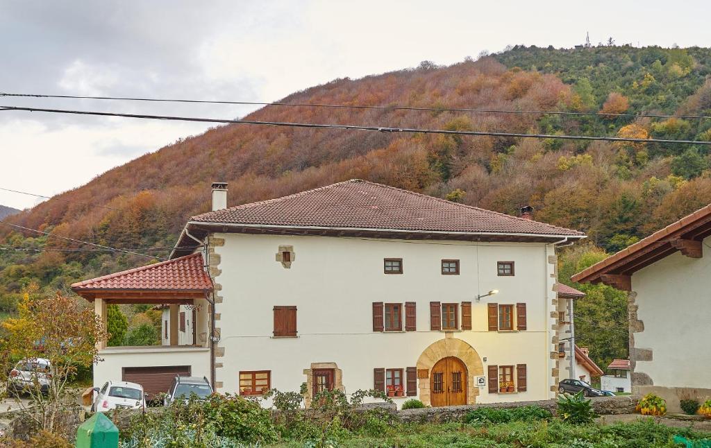 Casa Rural Lenco
