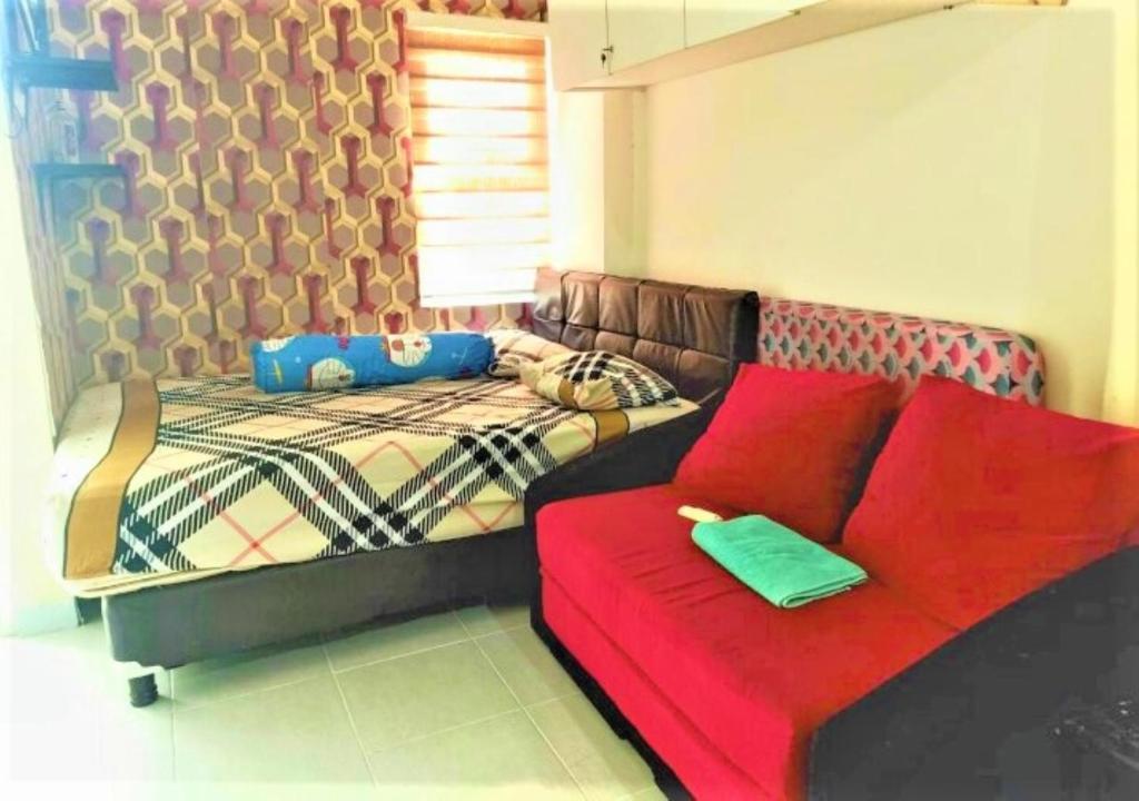 Apartment Sentra Timur By Yosua