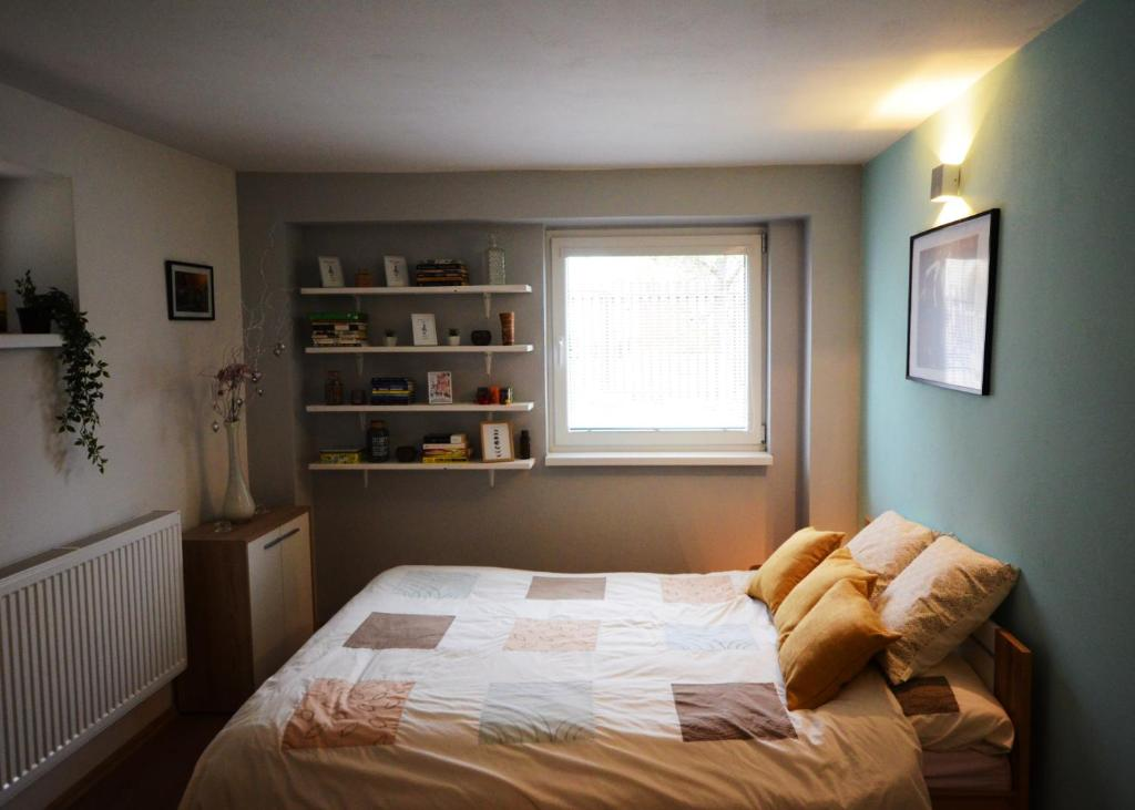 Luxury Guest suite & Garden near Martin