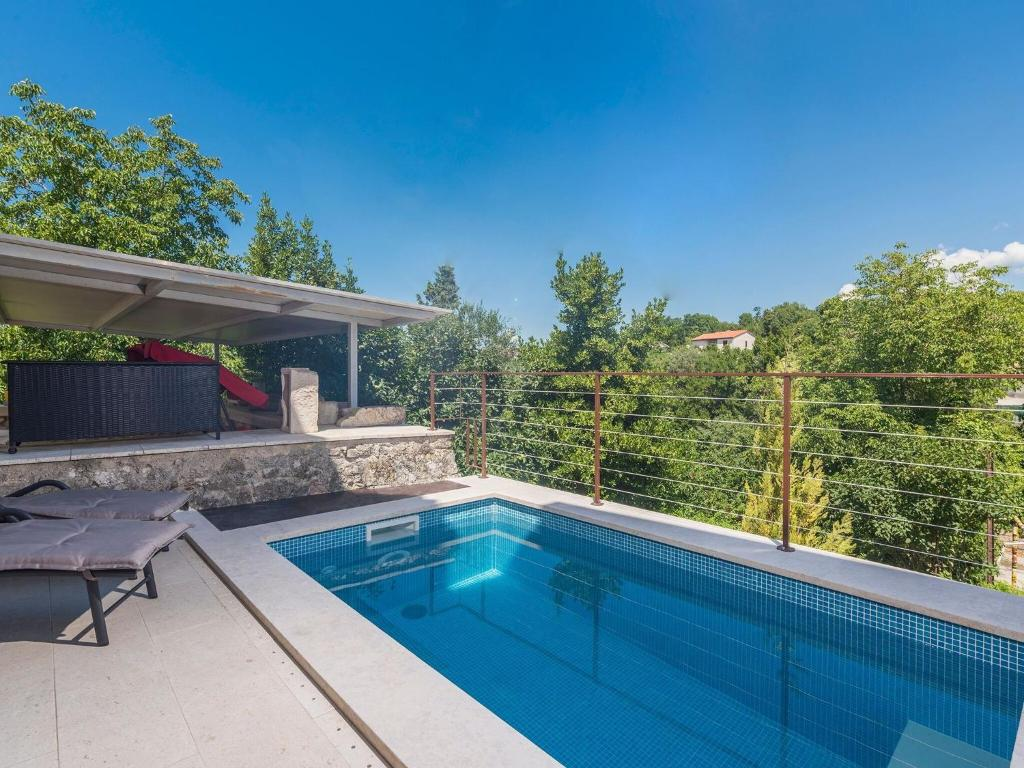 Holiday House With Small Pool And Grill Terrace In An Idyllic Location Pićan Updated 2021 Prices