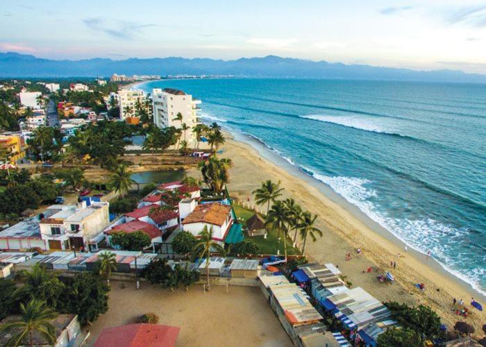 Beautiful Condo Sun City, Beach view, .5 km to ocean #9