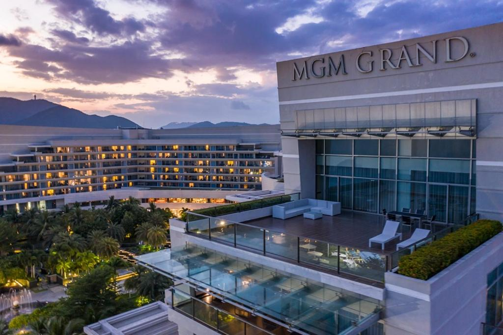 Mgm Grand Sanya Sanya Updated 2021 Prices
