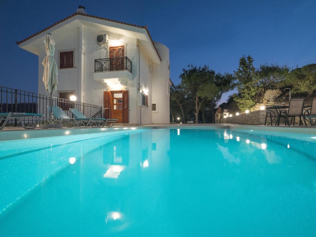 Villa Aura Pine
