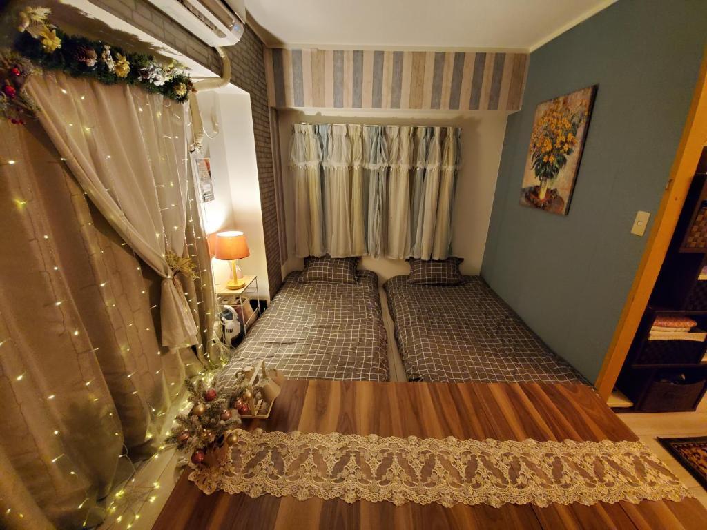 2 Bedroom Flat In The Heart Of Tokyo Tokyo Updated 2021 Prices