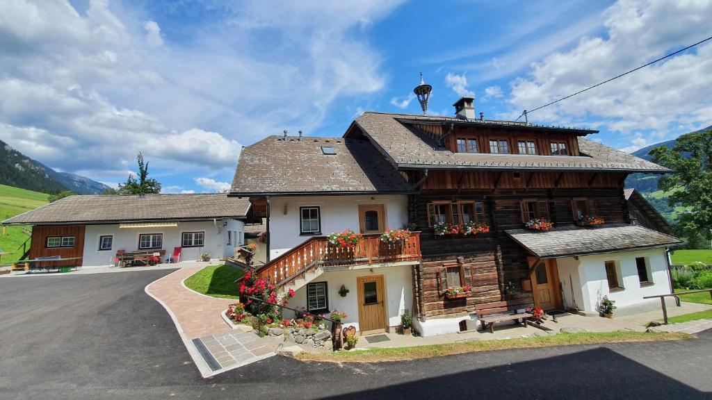 Schmiedlehnerhof
