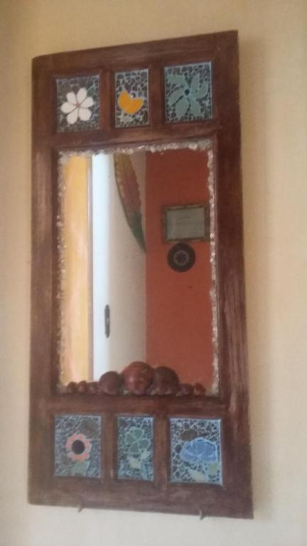 Casa Hostel Mosaicos DyA
