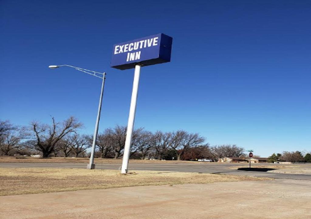Executive Inn Woodward