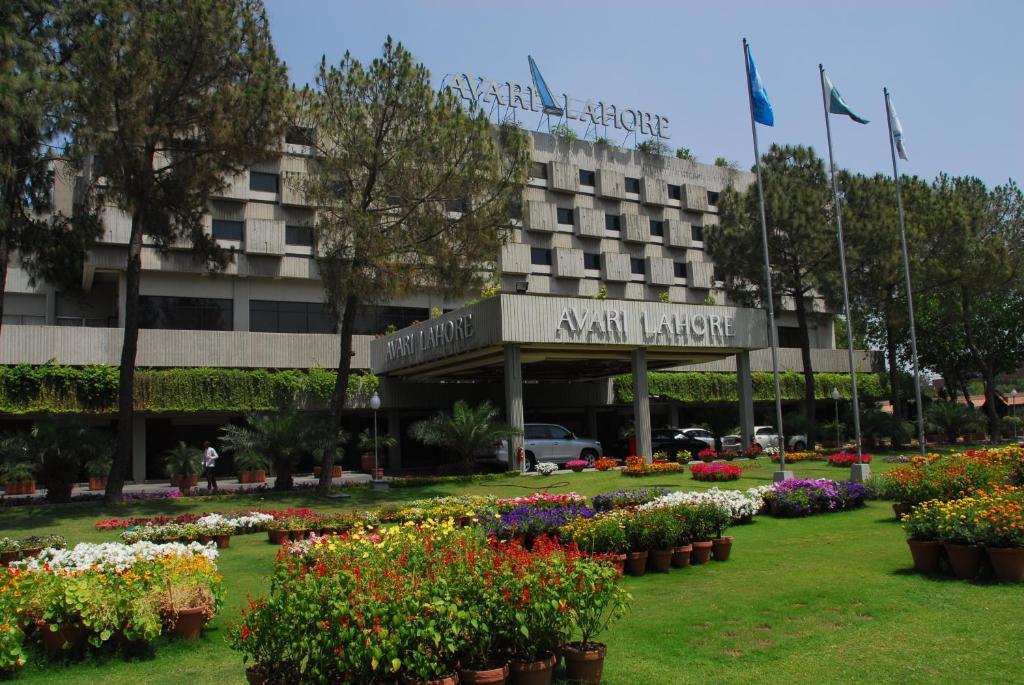 Avari Hotel, Lahore