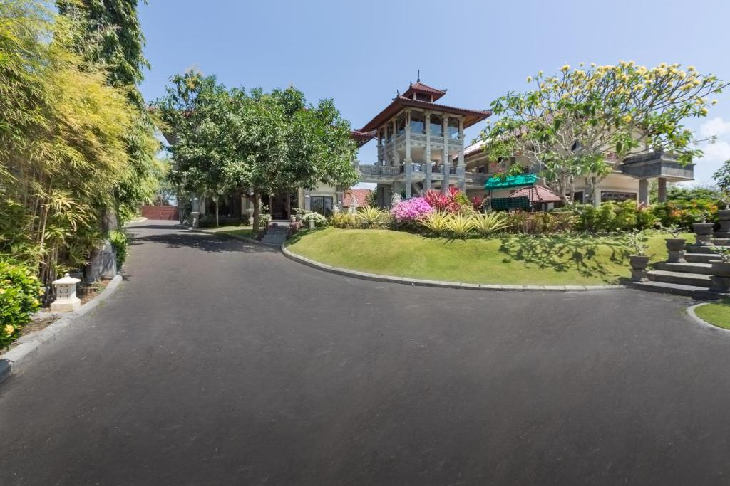 Villa Bali Castle Nusa Dua Nusa Dua Updated 2021 Prices