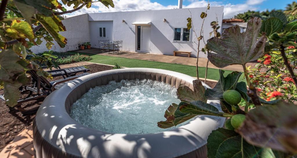 The swimming pool at or near Apto. Aica Maraga (Aeropuerto)