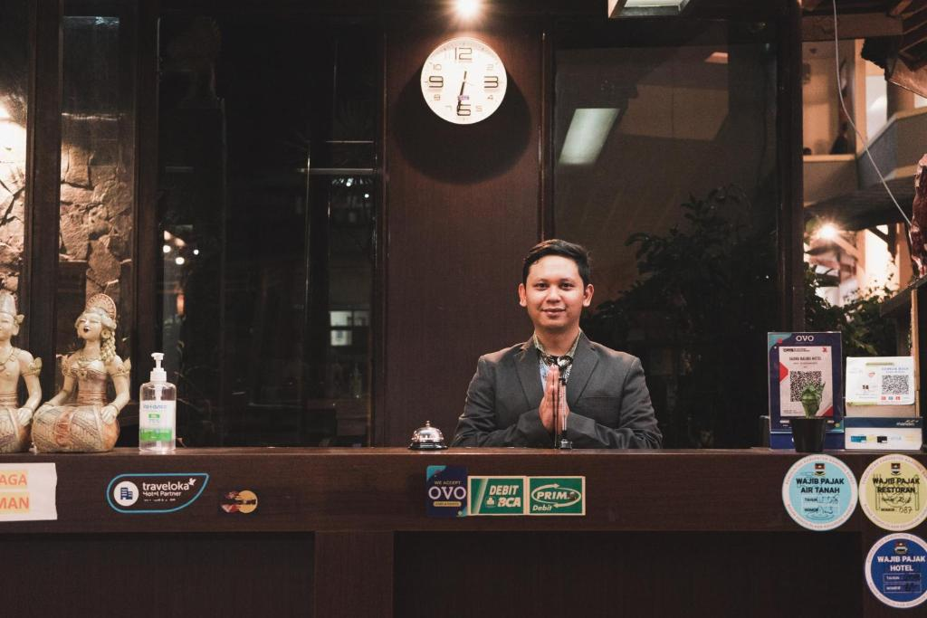 Saung Balibu Hotel Lembang Updated 2021 Prices