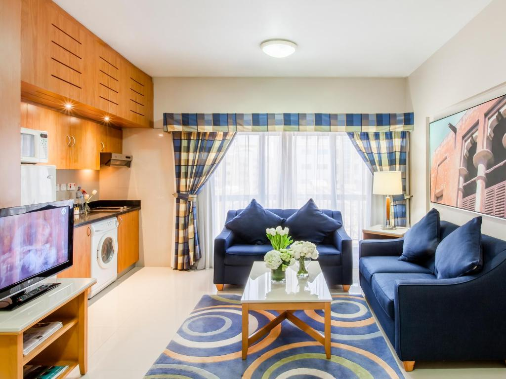 Голден сандс отель апартамент дубай спрос недвижимость в оаэ