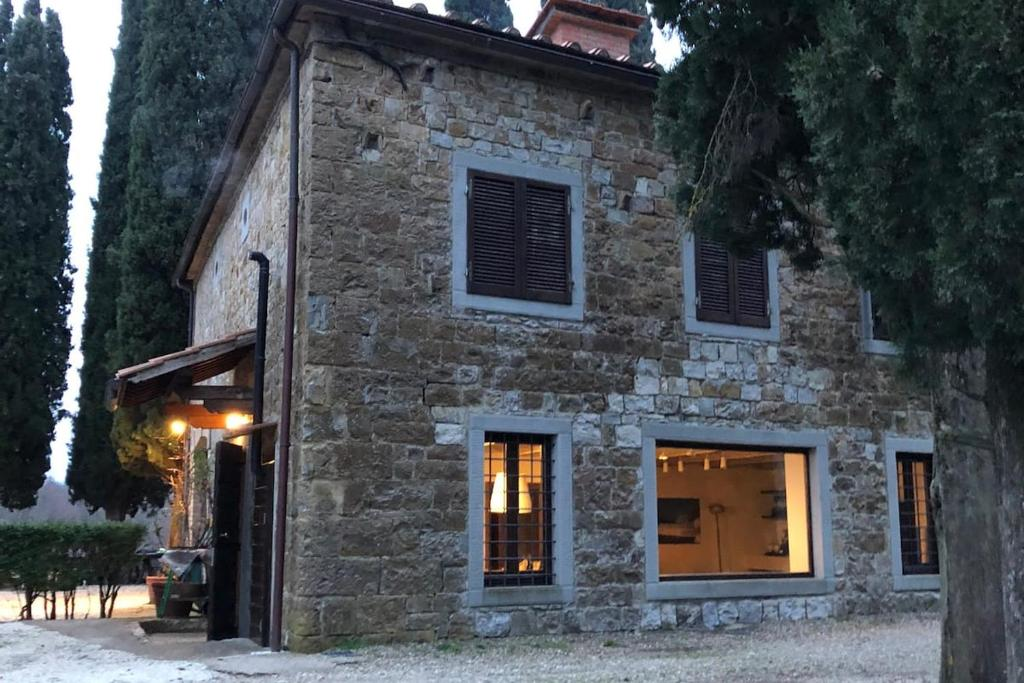 Villa La Casaccia