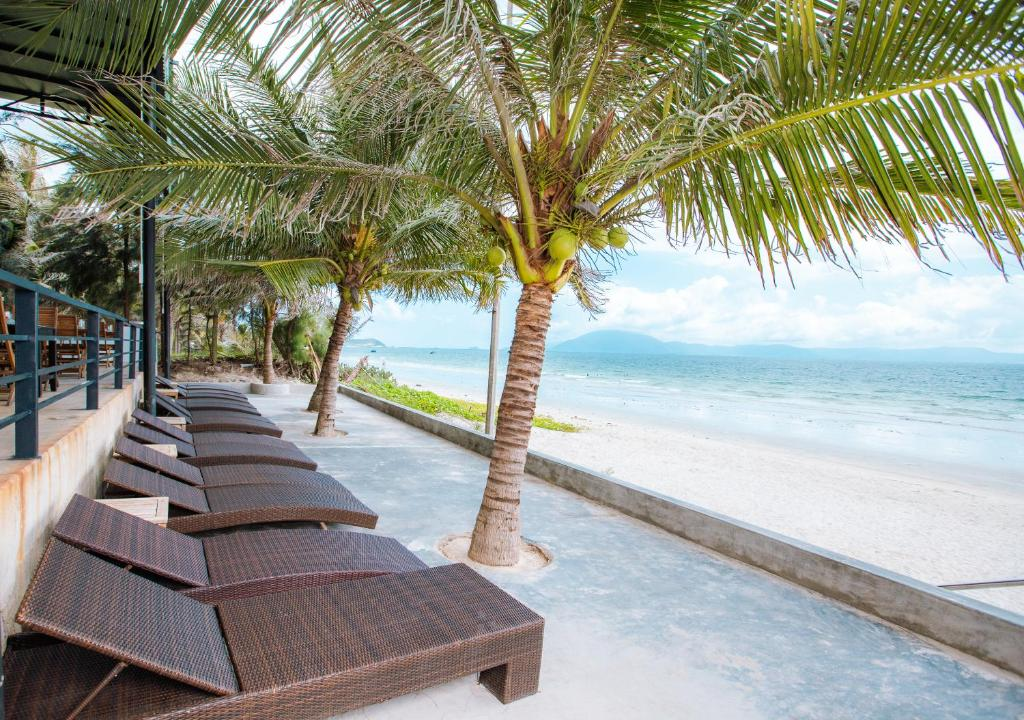 Quyet Thang Doc Let Hotel & Beach