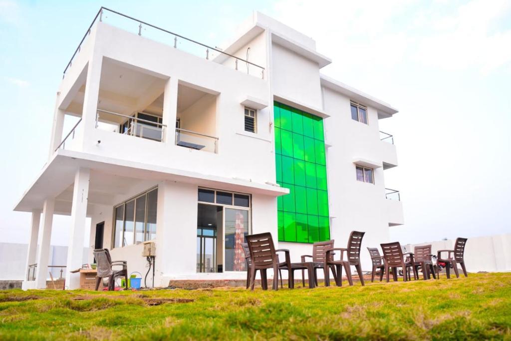 Yuvraj Mansion