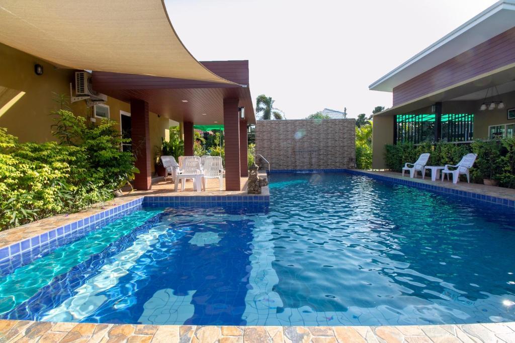 OYO 75376 Porla Resort