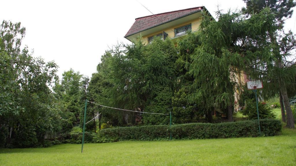 Dom Wczasowy Góralówka