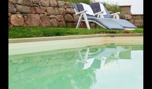Navas Villa Sleeps 10 with Pool