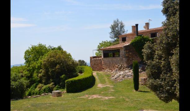 Cabra del Camp Villa Sleeps 2 with Pool