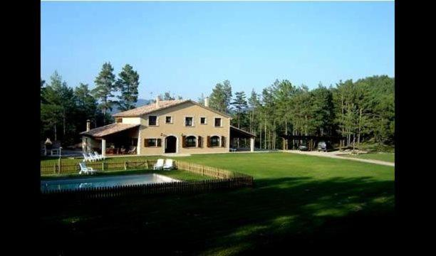 Las Euras Villa Sleeps 13 with Pool