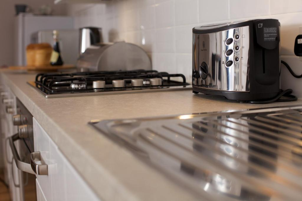 Exeter Serviced Apartments @ West Street Mews - Laterooms