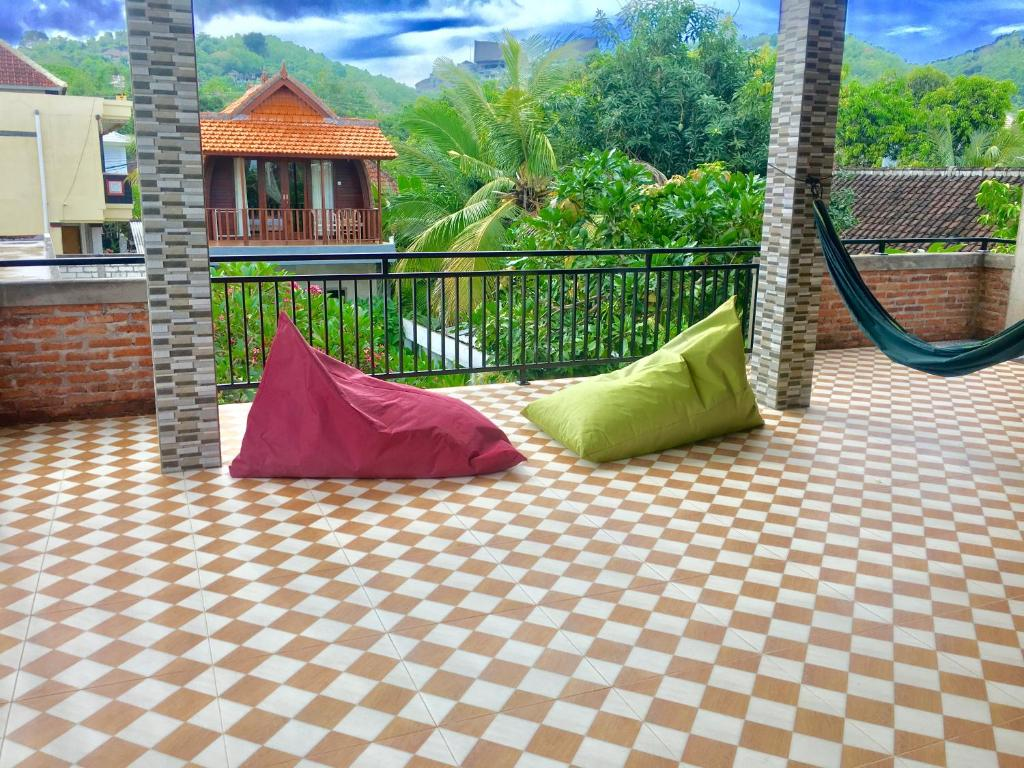 Arjuna Uluwatu Guest House