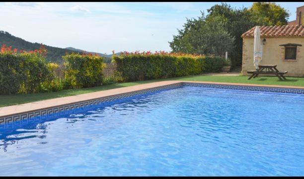 Juncosa Villa Sleeps 11 with Pool