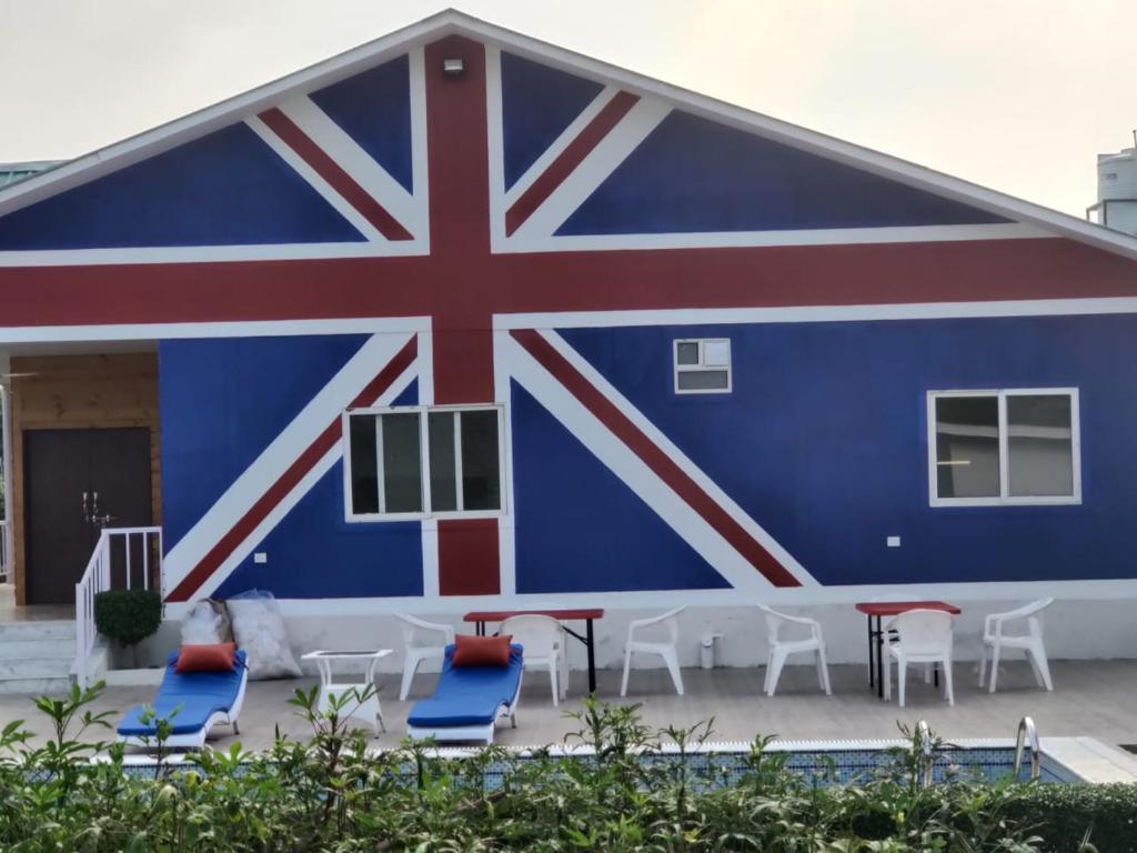London farms and resort by travamigo