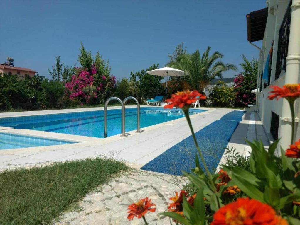 Villa Ruya stunning sea views